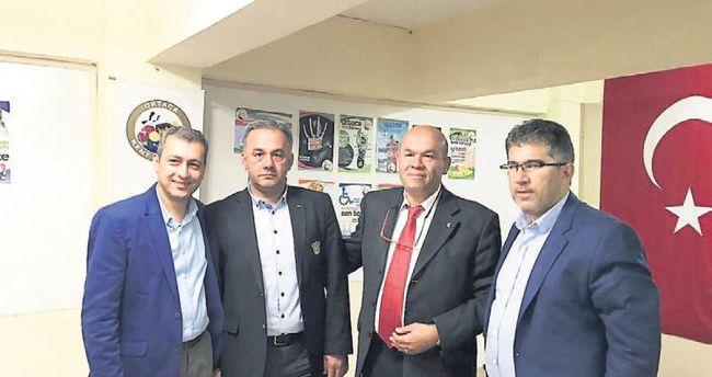 Kumpas mağduru doktor: Türkiye için 'evet' diyeceğim