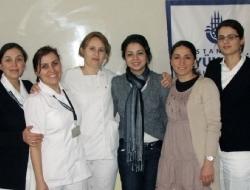Hemşirelere İşaret Dili Eğitimi