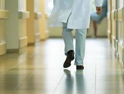 Küçük, orta ölçekli hastaneler