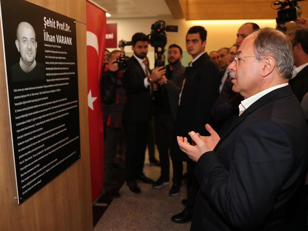 İstanbul'a 400 yataklı hastane
