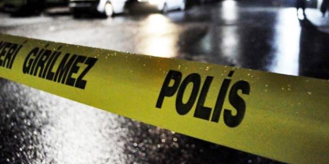 Üniversite öğrencisi siyanürlü su ile intihar etti