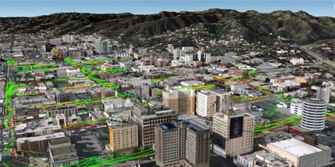 'En az üç ilimiz akıllı şehre dönüşecek'