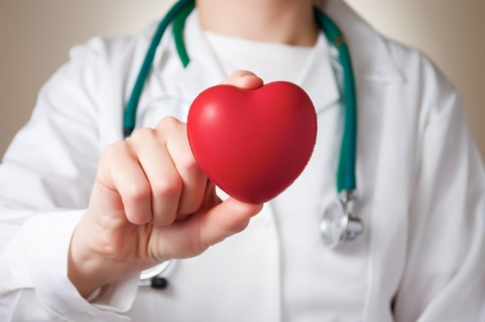 Kalp yaralarını sarmak için yeni yöntem!