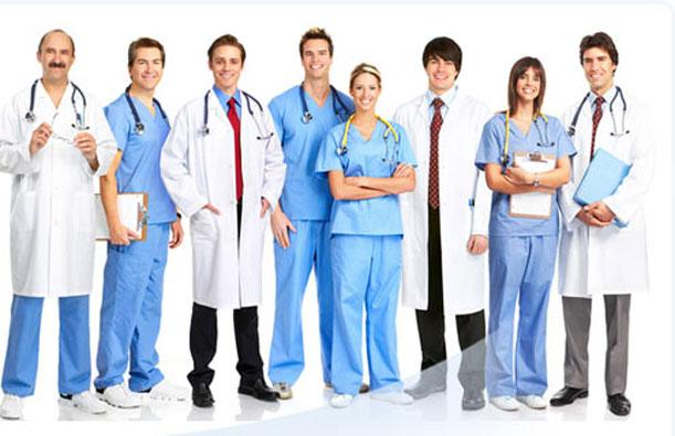 Sağlık Personelleri İçin İş İlanları