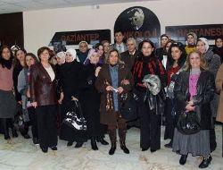 Suriyeli hastalar Gaziantep'te