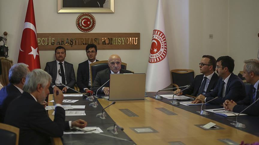 Meclis Çölyak Hastalığı Araştırma Komisyonu kararı Resmi Gazete'de