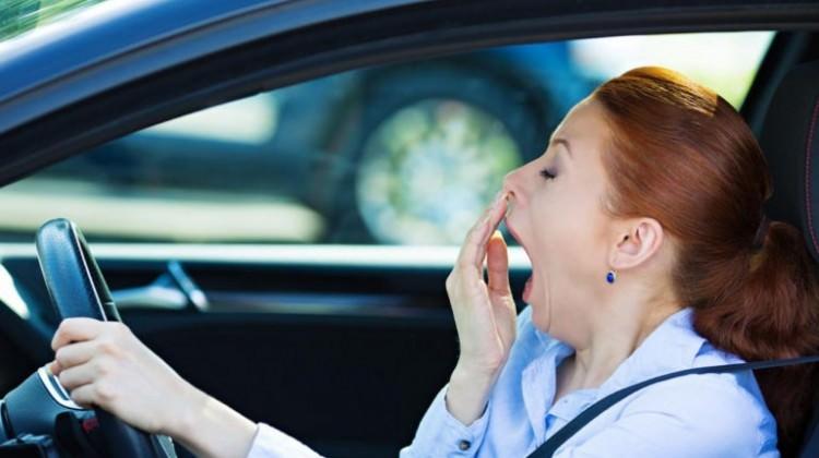 Bu hastalık trafik kazası riskini arttırıyor
