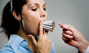 Sigara genetik mutasyona yol açıyor