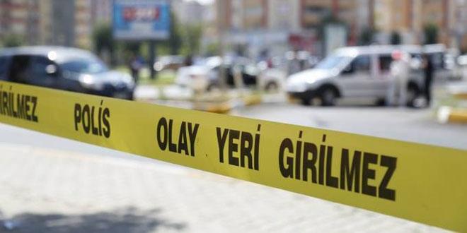Barışmayı reddeden hemşire sevgilisi tarafından öldürüldü