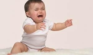 Bebeklerde su kaybı şok nedeni