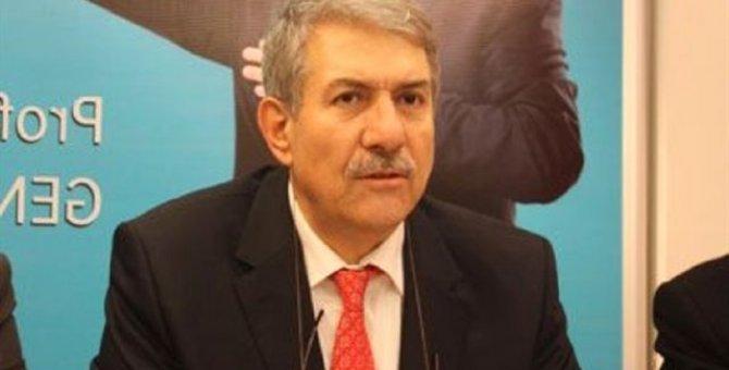 Yeni Sağlık Bakanı Ahmet Demircan oldu