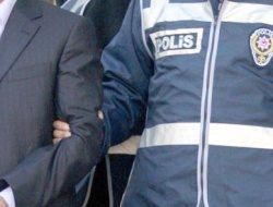 Sahte rapor operasyonunda doktor ve eczacılar gözaltına alındı