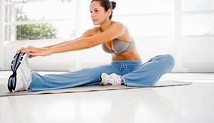 Yoga ile kilo kontrolü