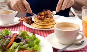 Sağlıklı yeme takıntınız mı var?