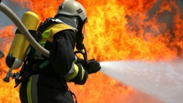 Ataşehirde büyük yangın! Çok sayıda ekip bölgede