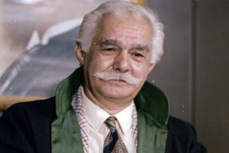 Yeşilçam'ın en yaşlı ismiydi! Ünlü oyuncu Seyfettin Karadayı hayatını kaybetti