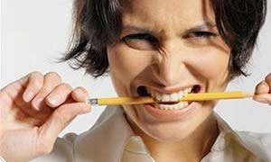 Diş sıkmanın yol açtığı ağrılar