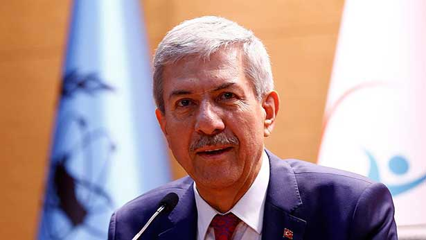 Sağlık Bakanı Demircan: 'Yerli üretimin önünü açacağız'