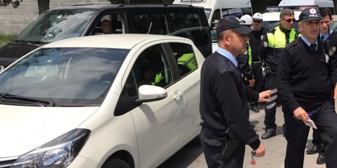 İzmir'deki hastanede görevli doktora silahlı saldırı