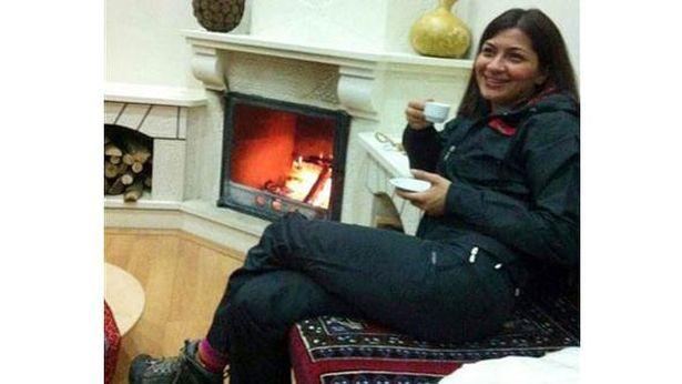 Antalya'lı diş hekimini erkek arkadaş şiddeti ölüme götürmüş
