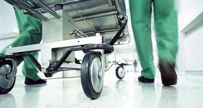 Evden hastaneye 30 dakika şartını içeren genelgeye dava açıldı