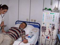 Her 6 kişiden 1'i böbrek hastası