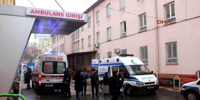 Kamyonetin altında kalan 9 yaşındaki çocuk öldü