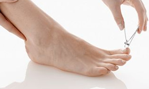 Tırnak batığı nasıl tedavi edilir?