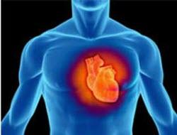 Kalp krizi riskini yüzde 60 artırıyor!