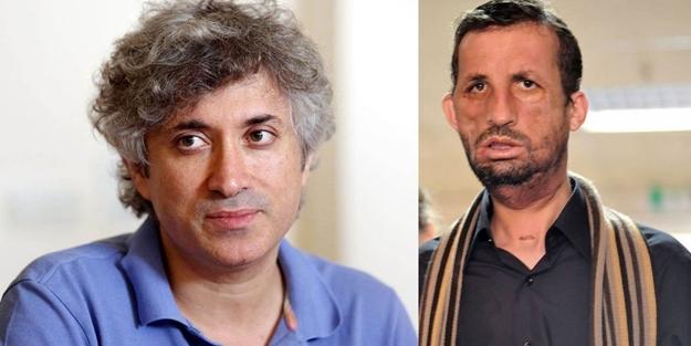 Türkiye'de ilk yüz naklini yapan doktor'dan itiraf