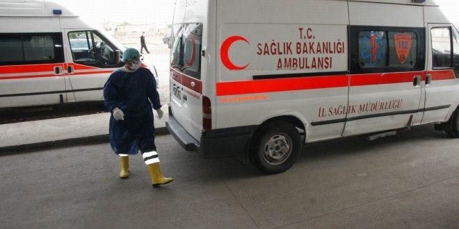 Diyarbakır'da 294 öğrenci yemekten zehirlendi