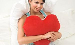 Kadın kalbinde kırmızı alarm