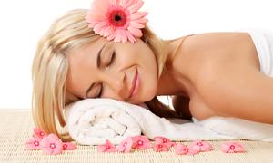 Yağlı cildin ilacı buz masajı