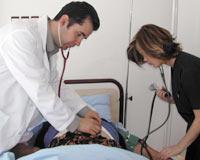 Hastayı sevk eden tıp merkezi, tedavi ücretini ödeyecek