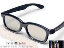 3D filmler göz sağlığımızla oynuyor