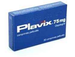 Plavix için yeni uyarı!