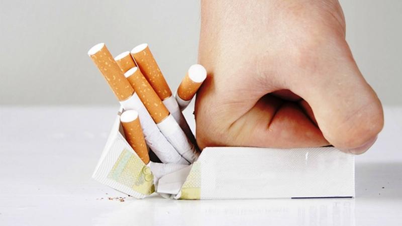 Sigara göğüs hastalıkları riski artırıyor