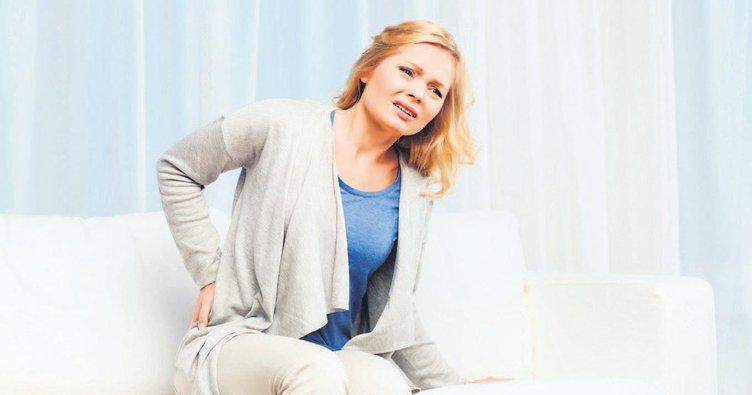 Kalın bel böbrek hastalığı riskini artırıyor