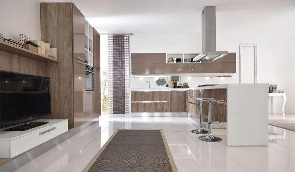 Mutfak ve banyoyla gelen mutluluk yolları