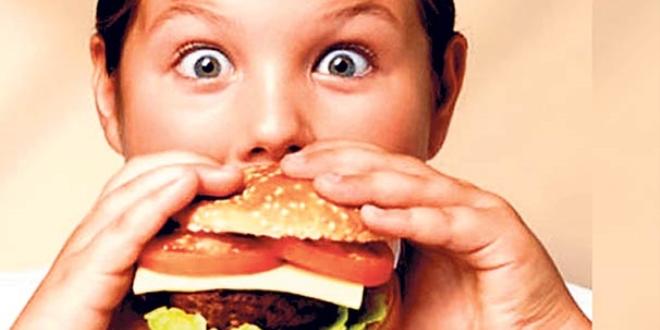 Türkiye'deki her 3 obez hastasından yaklaşık 2'si çocuk!