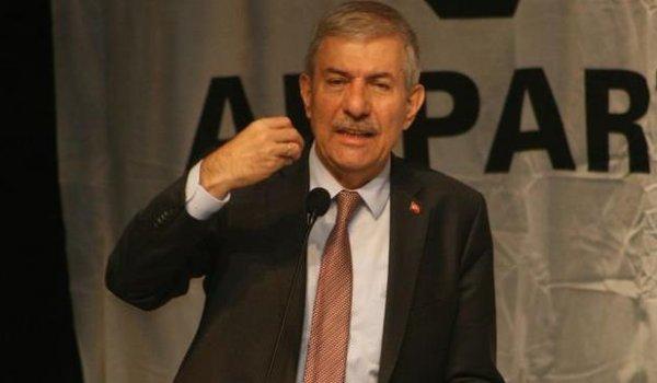 Sağlık Bakanı Demircan: FETÖ, dantel gibi ağını örmüş