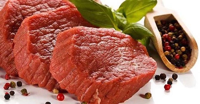 'Kronik hastalığı olanlar et tüketiminde aşırıya kaçmamalı'