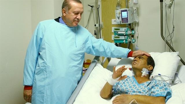 Naim Süleymanoğlu acil beyin ameliyatına alındı!