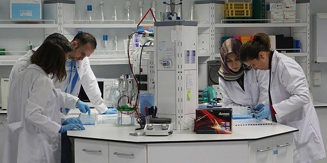 Kanserde, protein analizleriyle erken tanı hedefi
