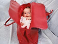 Bebeklere 'aşırı hijyen' tehdidi