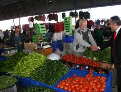 Pazar alışverişinde sağlıksız gıdayı nasıl ayırt edersiniz?