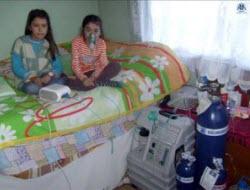 Organları Ters Tarafta Olan 2 Çocuğun Dramı