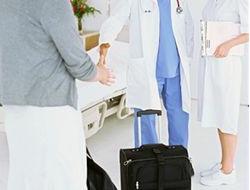 Sağlık turizmi potansiyeli