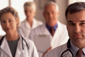 Doktor ve avukata kıskaç