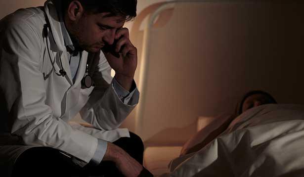 Gece mesaisinde kanser riski